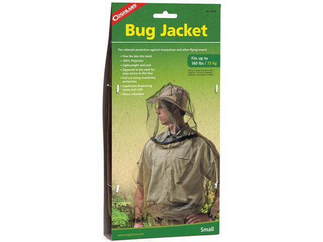 Coghlans Chaqueta Anti-insectos
